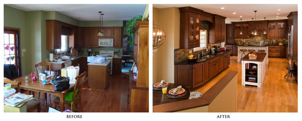 Green Kitchen Remodeling Ideas Friendly Contractor